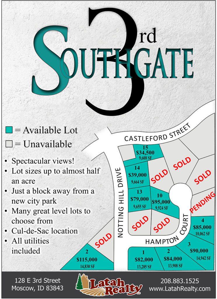 Southgate Subdivision