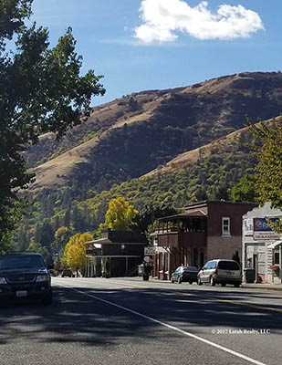 Kendrick & Juliaetta, Idaho