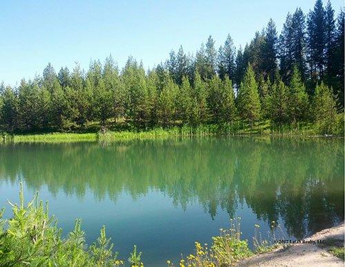 Bovill & Elk River, Idaho