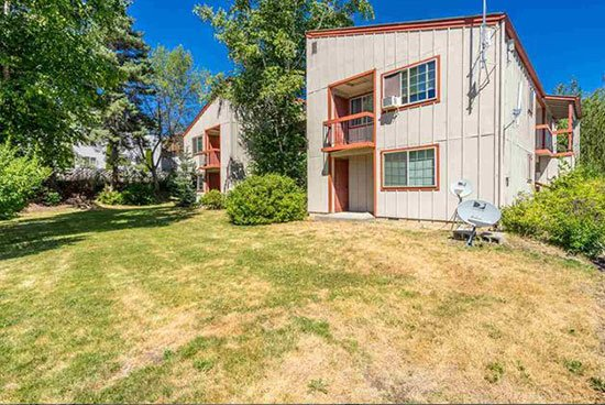 Multi-Family Properties Moscow, Idaho