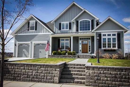 Residential Properties Moscow, Idaho